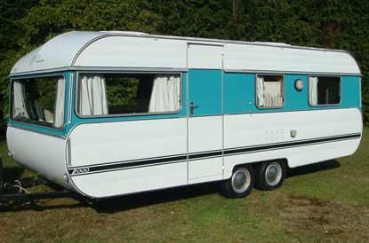 Home - Ace Caravans