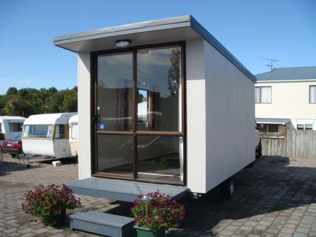single room cabin